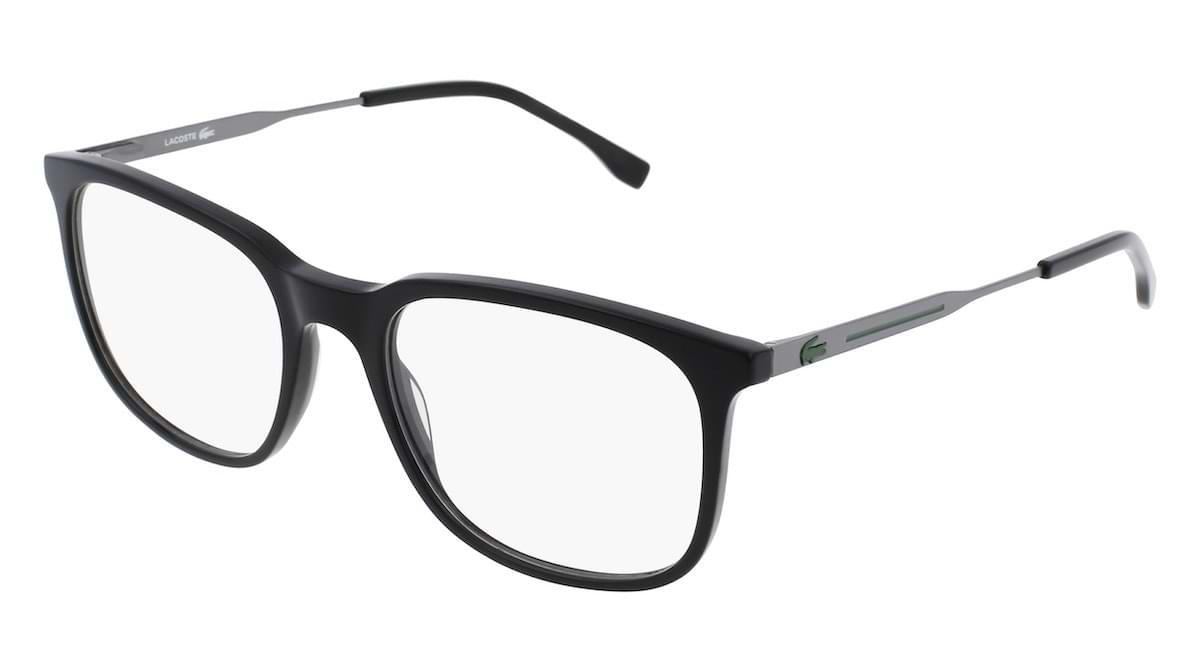 Lacoste L2880 001 Black