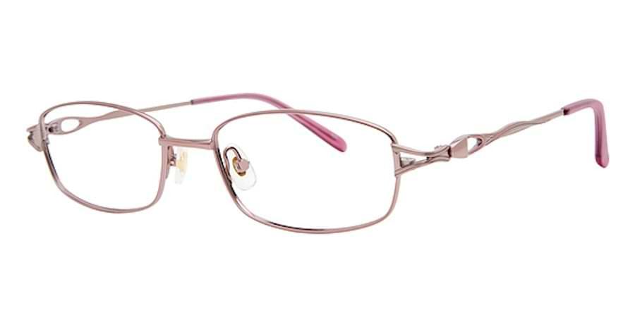 Mademoiselle MM9237 C3 Pink