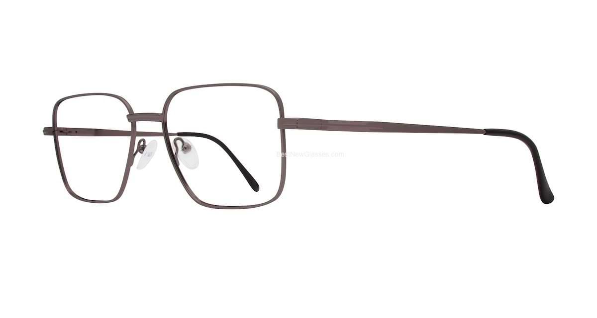 Maxx Eyewear Bruno Matte Black