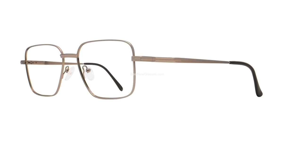 Maxx Eyewear Bruno Matte Brown