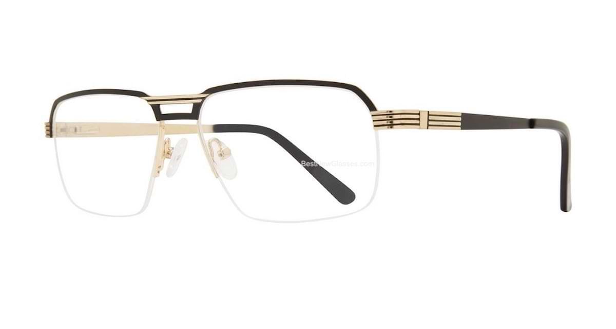 Maxx Eyewear Terence Black