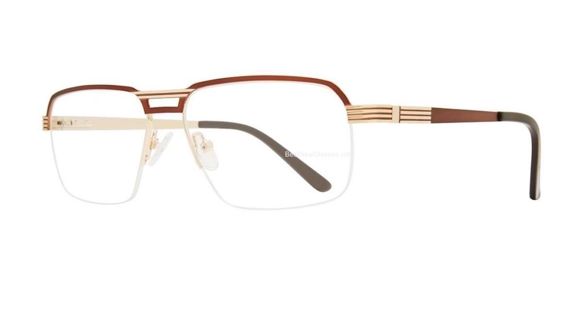Maxx Eyewear Terence Brown