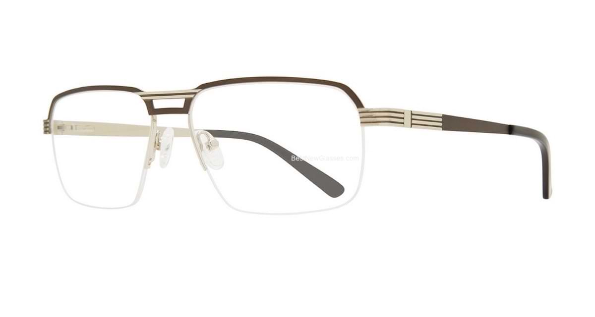 Maxx Eyewear Terence Gunmetal