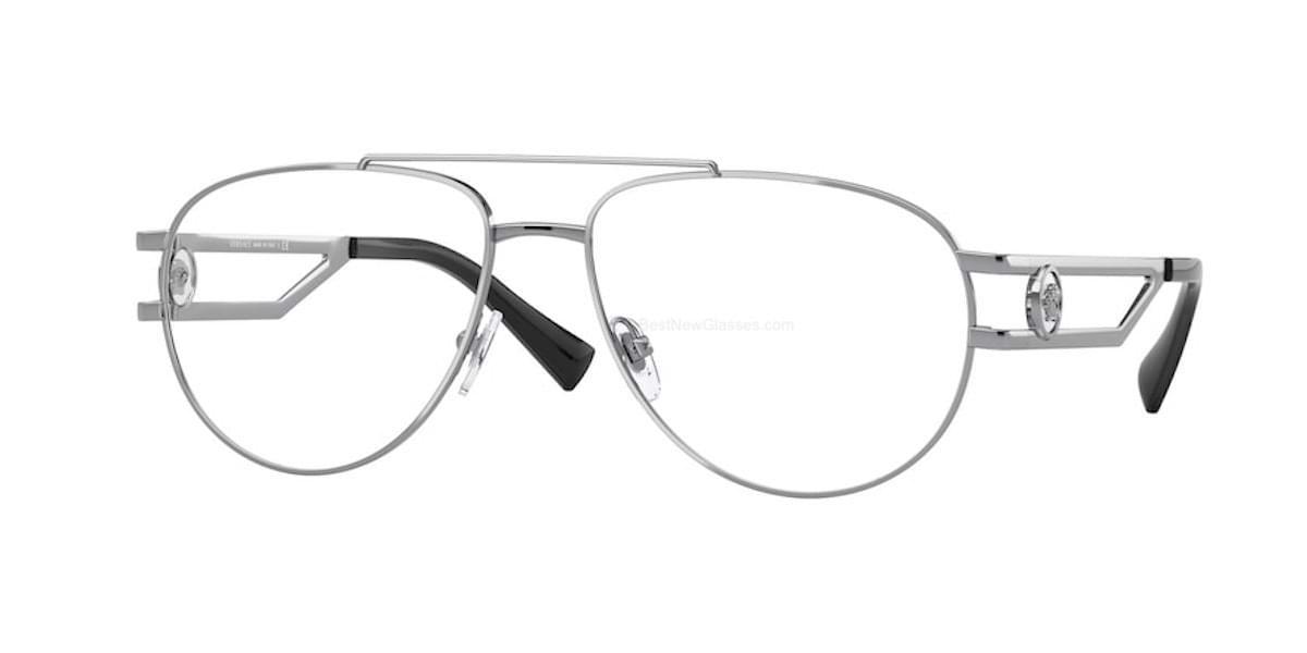 Versace VE1269 1000 Silver