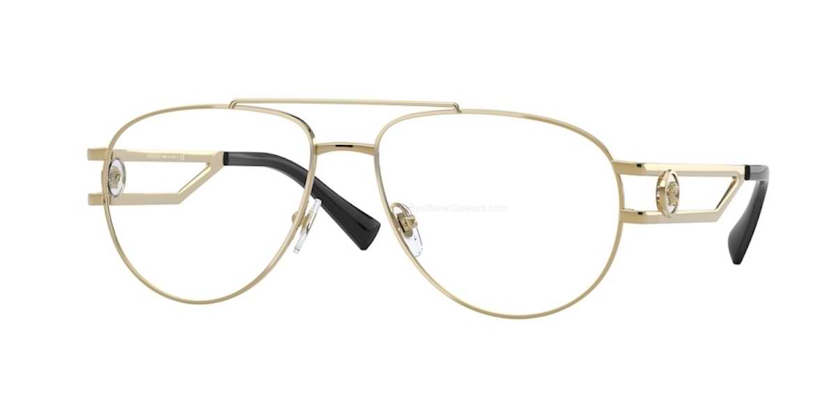 Versace VE1269 1002 Gold