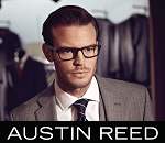 Austin Reed Ar P06 Pimlico Eyeglasses Frame For Men