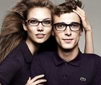 Lacoste Eyewear Collection