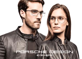 Porsche Design Eyeweare